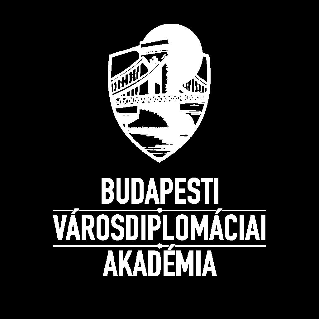 Városdiplomáciai Akadémia logó